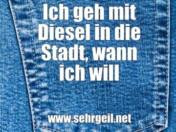 dieselverbot